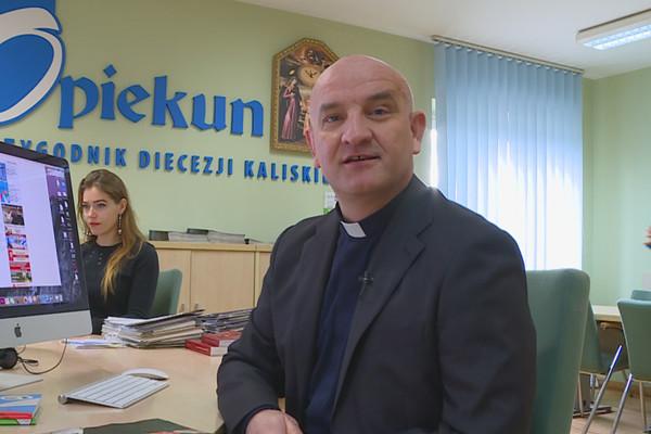 ks. Andrzej Antoni Klimek