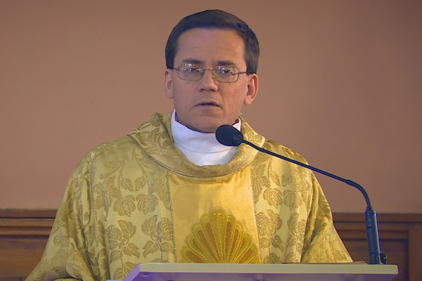 ks. dr Jacek Stefański