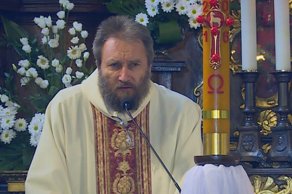 ks. dr Krzysztof Piotr Kowalik