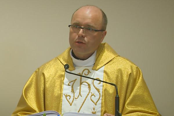 ks. dr Przemysław Talaga