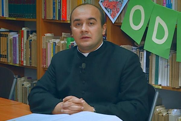 Ks. Łukasz Olszewski