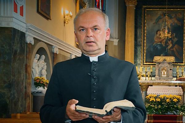 ks. Kanonik Bronisław Chorzępa
