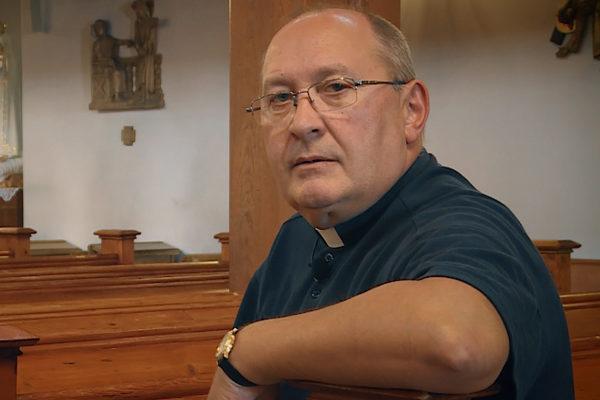 ks. Kanonik Krzysztof Grobelny