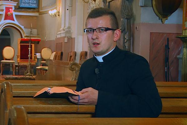 ks. Mariusz Przybylski