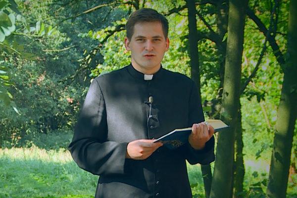 ks. Mateusz Kasprzak