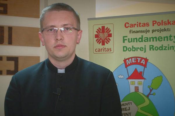 ks. Michał Wysota