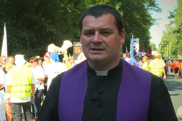 ks. Rafał Grzęda