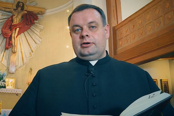 ks. Wojciech Erenc