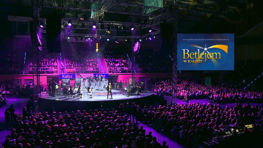 """Koncert """"Betlejem w Polsce"""" na inaugurację obchodów 25-lecia Diecezji Kaliskiej"""
