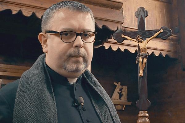 ks. Paweł Filipiak