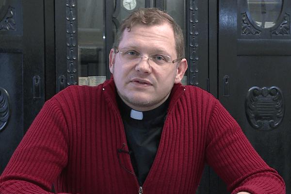 ks. Bartosz Ignaszewski