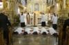 ŚWIĘCENIA KAPŁAŃSKIE w Katedrze w Kaliszu – retransmisja
