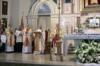 XXX-lecie Parafii pw. św. Ap. Piotra i Pawła i pracy duszpasterskiej  (retransmisja)