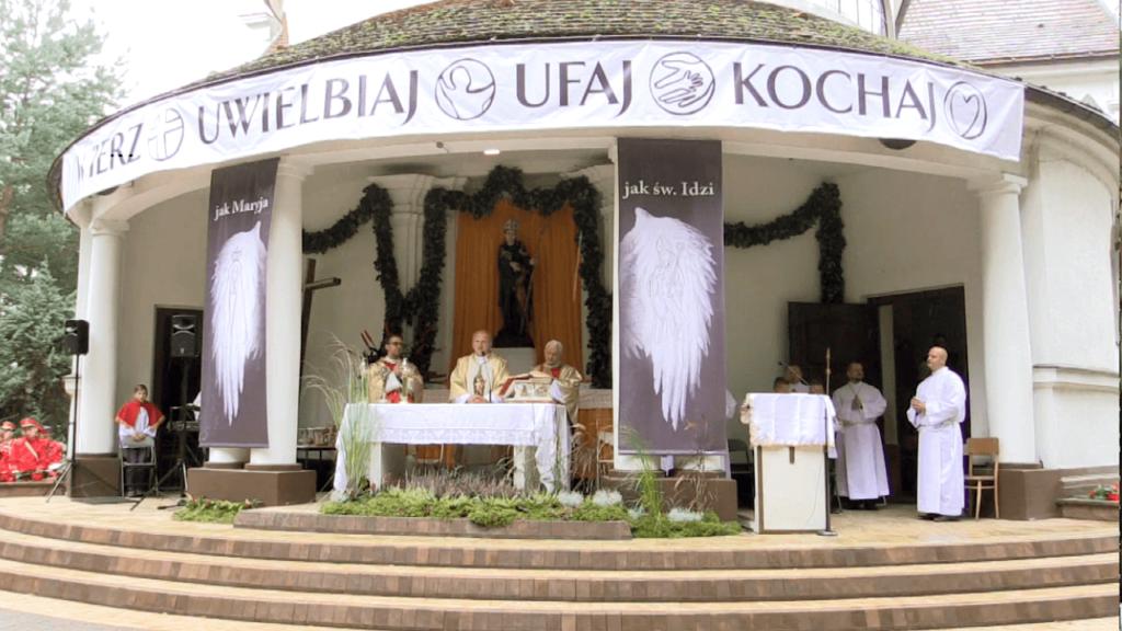Odpust św. Idziego w Mikorzynie – Suma odpustowa - retransmisja
