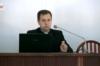 Wykład inauguracyjny ks. dr Waldemar Graczyk