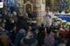 """Pielgrzymka dzieci uczestników Rorat organizowana przez miesięcznik """"Mały Gość Niedzielny"""" – EUCHARYSTIA"""