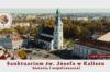 Sanktuarium św. Józefa w Kaliszu – historia i współczesność (cz.1)