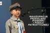 Inauguracja Przeglądu Piosenki i Poezji Patriotycznej