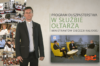 """""""W służbie ołtarza"""" - program Duszpasterstwa Ministrantów Diecezji Kaliskiej"""